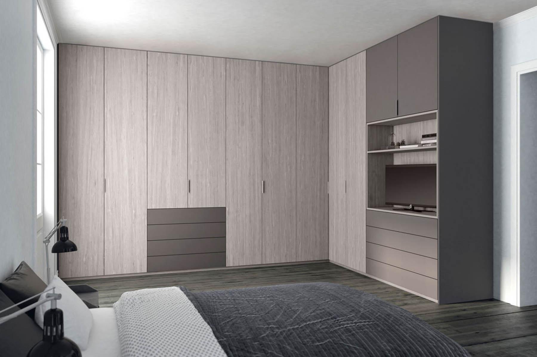 Mobiliari per a dormitoris