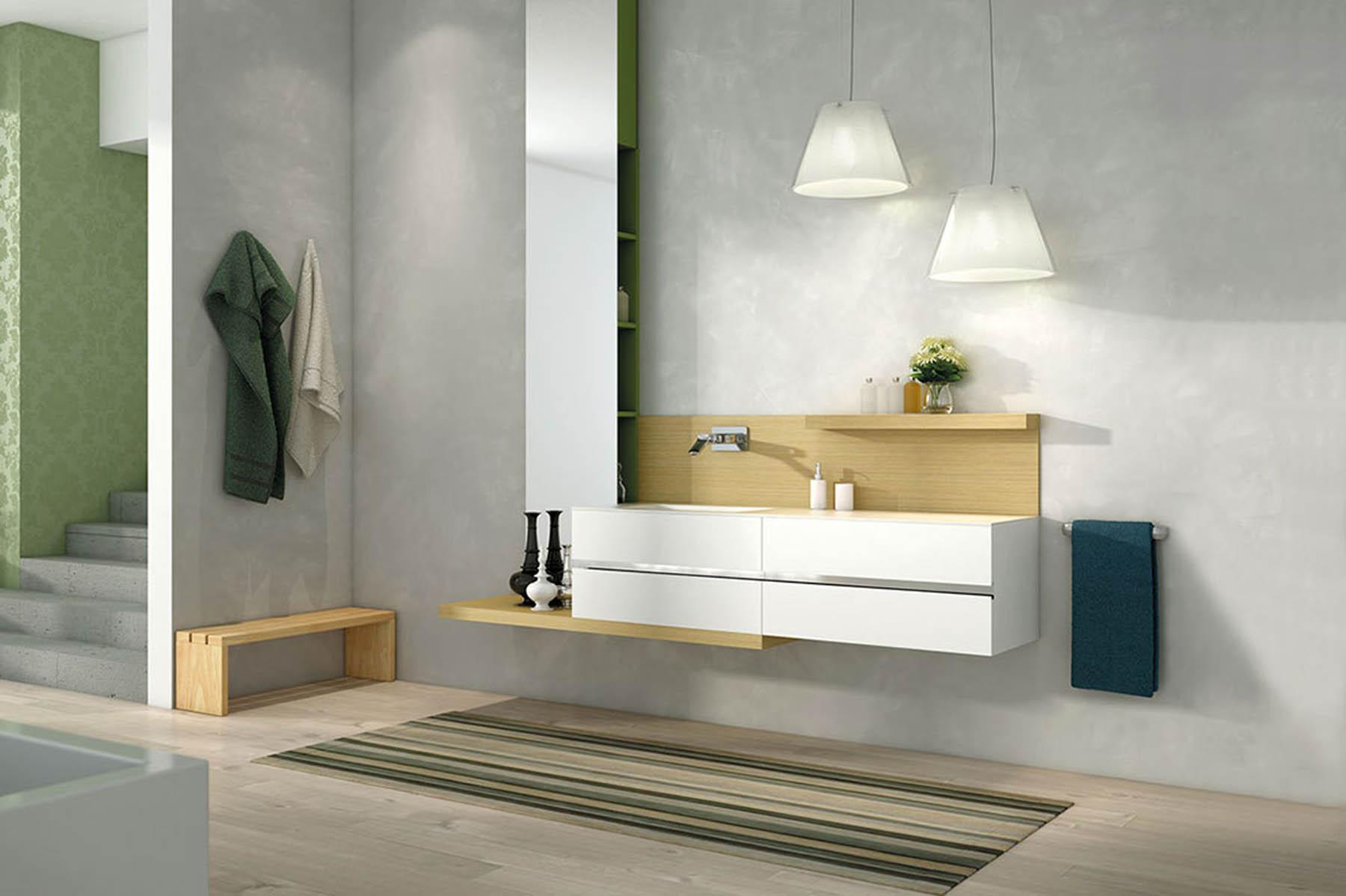 Reforma de banys de disseny